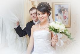 Свадебный фуршет.